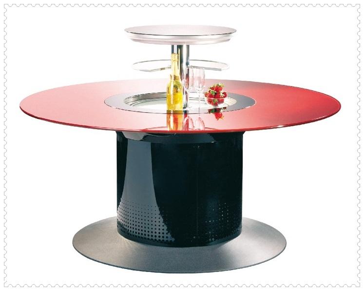 Tasarım Mutfak Masası-1