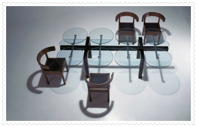 Tasarım Mutfak Masası-4