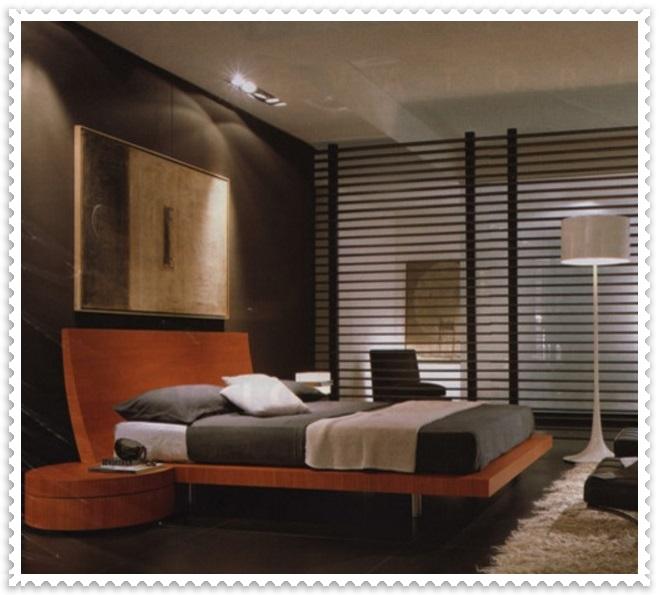 Yatak Odası Seperatör Modelleri