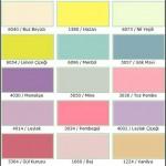 İç Cephe Duvar Boyası Renkleri-5