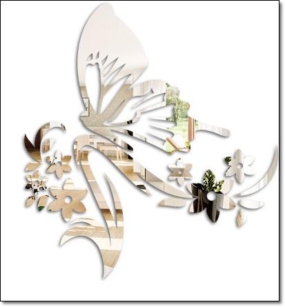 Kelebek Ayna Modelleri-2