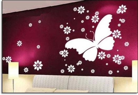 Kelebek Ayna Modelleri-5