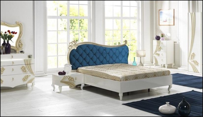 Atlantis Yatak Odası Takımı