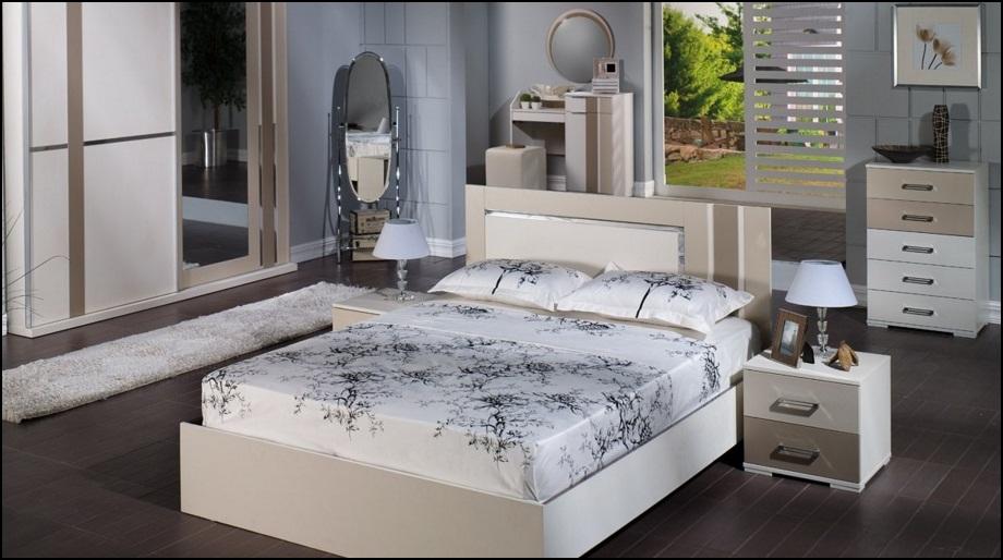 Kayra Yatak Odası Takımı