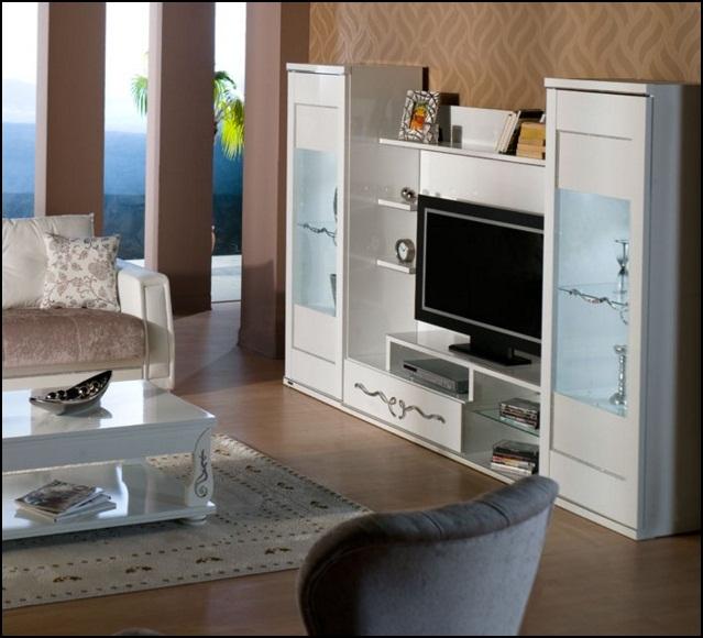 Kristal Compact Tv Ünitesi