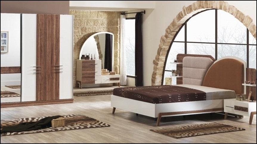 Opus Yatak Odası Takımı