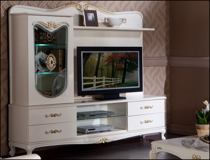 Queen Compact Tv Ünitesi