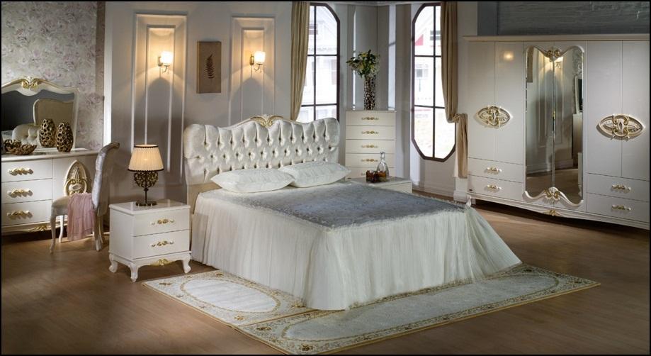 Queen Yatak Odası Takımı