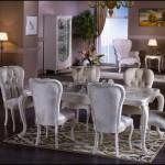 Queen Yemek Odası