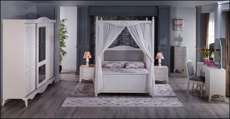 Romance Yatak Odası Takımı
