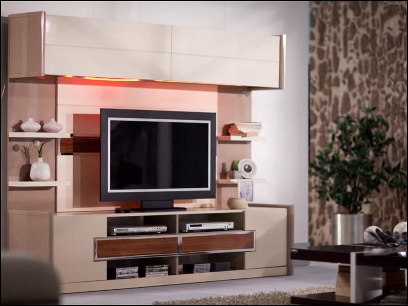 Tual Compact Tv Ünitesi
