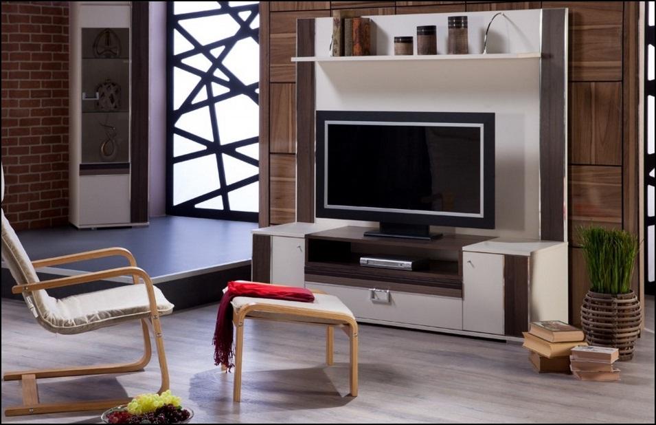 Tuana Compact Tv Ünitesi