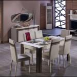 Tuana Yemek Odası