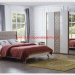 Weltew Mango Yatak Odası Takımı