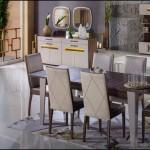 Zenit Yemek Odası
