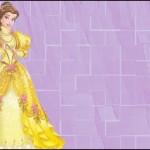 Disney Halı Modelleri-14