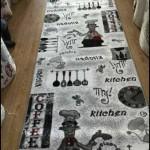 Mutfak Yolluk Modelleri