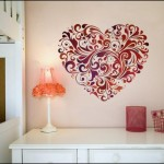 Romantik Yatak Odası Duvar Kağıtları