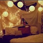Yatak Odası Aydınlatma