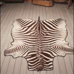Zebra Halı Modeli-6