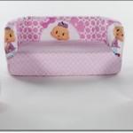 İstikbal Mini Kız Bebek Koltuk Takımı