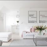 Beyaz Ev Dekorasyonu-2