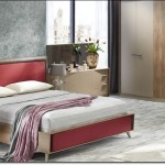 Brenda Yatak Odası Takımı