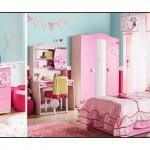 Çilek Princess Çocuk Odası