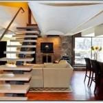 Dublex Ev İçi Merdiven Modelleri-4