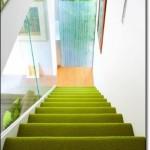 Dublex Ev Merdiven Halısı Modelleri-6