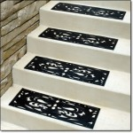 Kauçuk Merdiven Basamağı-2