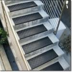 Kauçuk Merdiven Basamağı-6