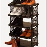 Koçtaş Plastik Ayakkabılık Modeli