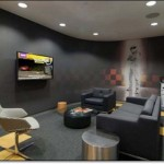 Modern Home Ofis