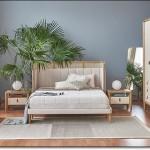Nora Yatak Odası Takımı