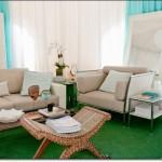 Yeşil Salon Halısı