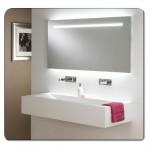 Işıklı Banyo Aynası