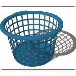 Çamaşır Sepeti Modelleri-7