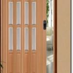 Camlı Katlanır Kapı Modelleri