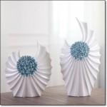 Dekoratif Seramik Vazo Modelleri