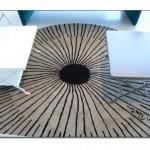 Güzel Oval Halı Modelleri