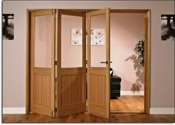 Katlanır Kapı Tasarımları