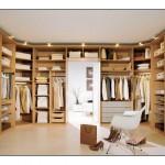 Kıyafet Odası Tasarımları