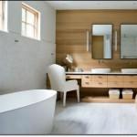 Modern Spa Banyo