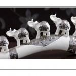 Porselen Fil Biblolar