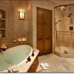 Şık Spa Banyo