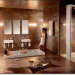 Spa Banyo Tasarımları
