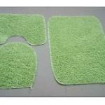 Yeşil Banyo Halısı