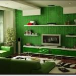 Amozon Yeşili Salon