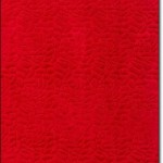 Apex Kırmızı Halı